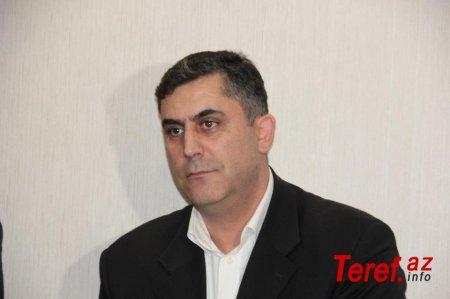 İTV-nin baş direktoru tanınmış rejissor Ceyhun Cümşüdovu işdən azad edib.