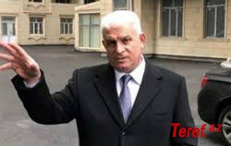 Xətai rayonunun İcra başçısı Razim Məmmədova müraciət - Bu restoran kimindi ...