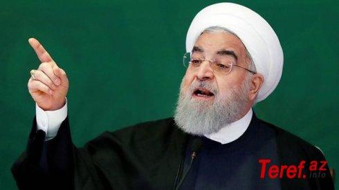 İran işğalçı Ermənistanı qazla təmin edəcək