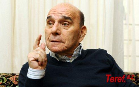 Deputat Elxan Süleymanovdan prezidentə şikayət: