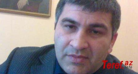 """""""Meyvəli"""" bazarının direktoru Anar Novruzov çirkli pulları təsərrüfata qoyaraq, """"yumağa"""" çalışır -"""