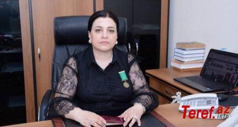 """Bakı İqtisadiyyat və Humanitar Kollecində """"qiymətlər əl yandırır"""".-"""