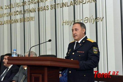 Əkbər İsmayılovun polis oğlu yüksək sürətlə radarlarda-