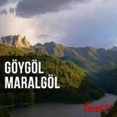 """Göygöl ilə Maralgöl arasında basabas 7 kilometrlik yola görə 1 manatlıq """"hamam"""" haqqı"""