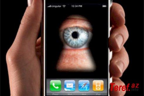 Telefonunuzu izləyən var... – Bunu necə öyrənmək olar?