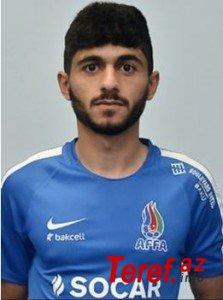 Azərbaycan milli komandasının üzvü Fransaya buraxılmayıb