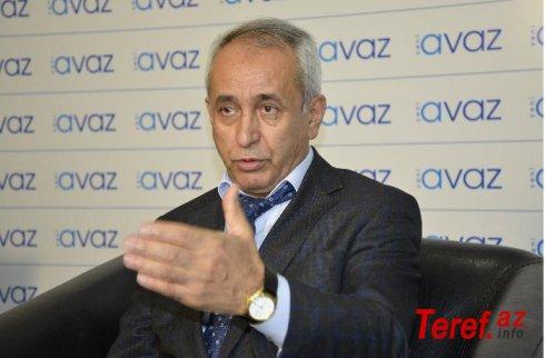 """""""Zəngəzur əməliyyatı"""" 200 min rubla ermənilərə hansı general satdı? - Sensasiyalı MÜSAHİBƏ + VİDEO"""