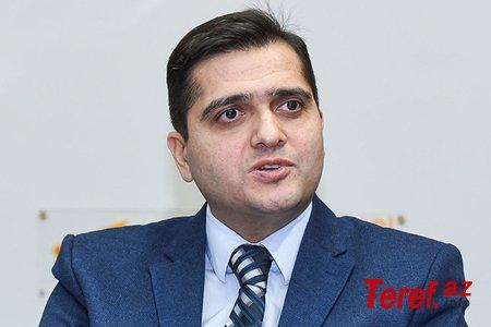 """Tanınmış politoloq Rusiyanın Bakıya AES təklifi barədə: - """"Tiksinlər..."""""""