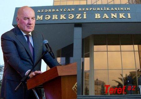 """BANK SEKTORUNA """"SARI VƏRƏQƏ"""" – Məmur-bankirlər son müşavirədən nəticə çıxaracaqlarmı?"""