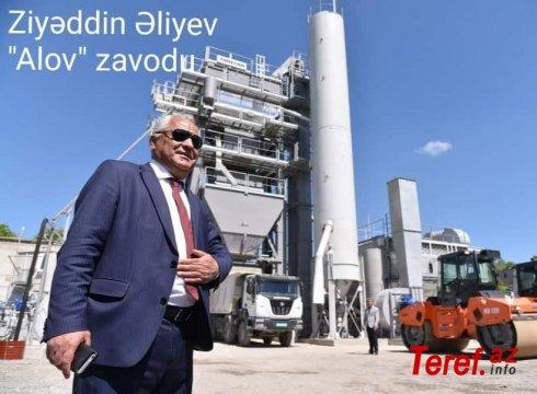 DTX Qubanın icra başçısı Ziyəddin Əliyevi saxlayıb?