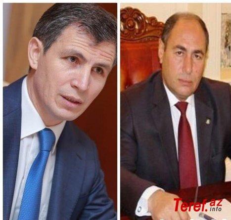 İcra başçısı aprel qazisini ələ saldı, Zahid Oruc susdu - Rəzalət/Video