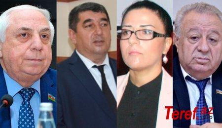 """""""Təsadüfi adamlar YAP-dan uzaqlaşdırılmalıdır"""" – Məşhur YAP-çıdan sensasion açıqlama"""