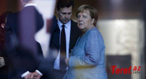 Merkelə qarşı elə bir ittiham irəli sürdülər ki...