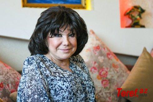 """""""900 manatla trendə düşürlər"""" - Flora Kərimova"""
