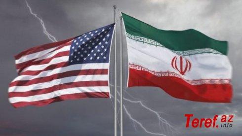 """ABŞ İrana sanksiyaları genişləndirdi:bu şirkətlər """"qara siyahı""""ya alındı + SİYAHI"""