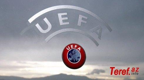 Futbol mövsümünün bərpası barədə danışmaq hələ tezdir – UEFA