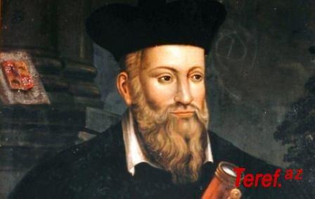 Nostradamusun korona öngörüsü:
