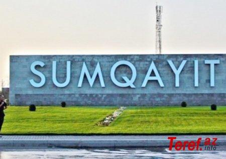 Sumqayıt Nəqliyyat Departamentinin biznes maraqları... - İDDİA/FOTO