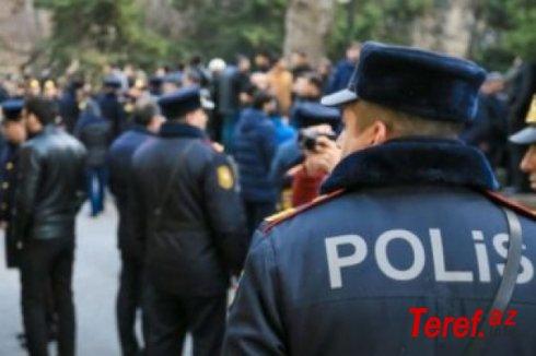 Karantin rejiminə Daxil İşlər Nazirliyi nəzarət edəcək