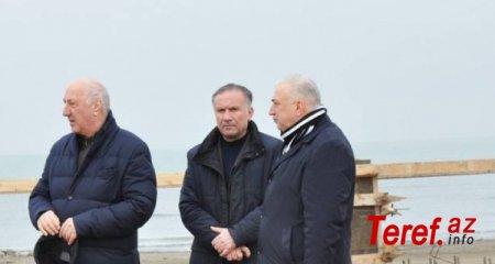 Adil Xudadatov Sumqayıtda niyə pul yığır? – Sahibkarlar şikayətçidir
