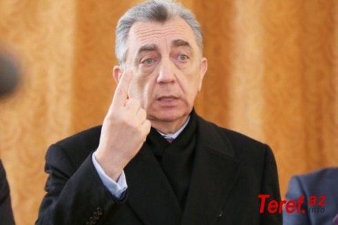 Eldar Əzizov bu rayonun icra başçısına töhmət verdi - Süleyman Mikayılovun yarıtmaz işi.....