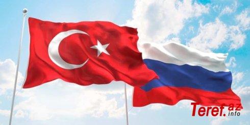 Rusiyadan Türkiyə ilə bağlı - Kritik qərar