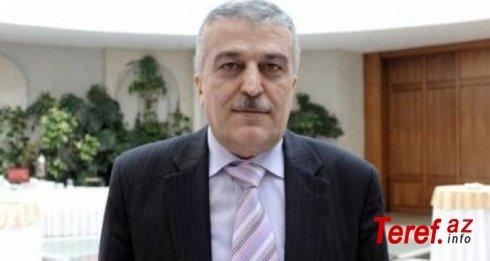 Fəxrəddin Abbasovun Yerevanda erməni generalla görüşü haqda sensasion təfərrüat –