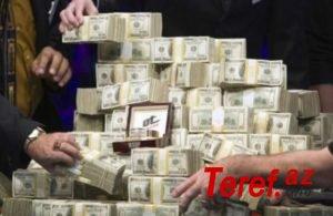 Rusiya hökuməti varlıları yüksək vergiyə cəlb edir – Büdcəyə əlavə 18 milyard dollar gələcək