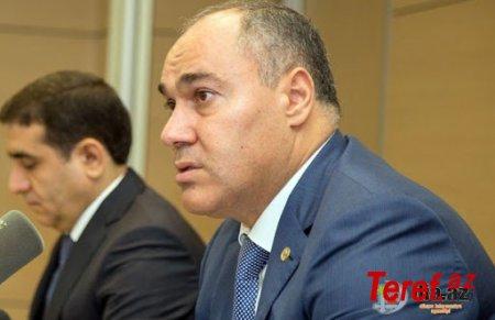 """DGK sədrinin yaratdığı TƏHLÜKƏLİ DURUM - """"Səfər Mehdiyev imkan verir ki..."""""""