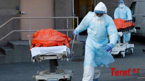 Tanınmış idmançı koronavirusdan öldü - 28 YAŞINDA - FOTO