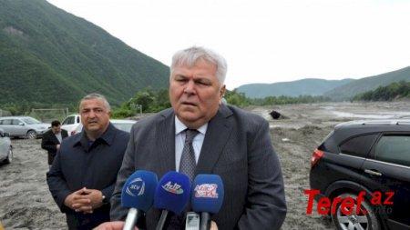 Şəkinin İcra başçısı Elxan Usubovunda göz qamaşdıran sərvəti var - SİYAHI/FOTO