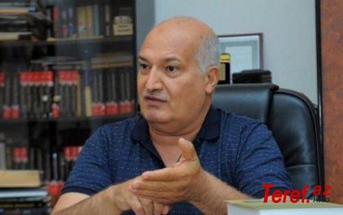 İranı niyə özümüzə dost edə bilmirik?