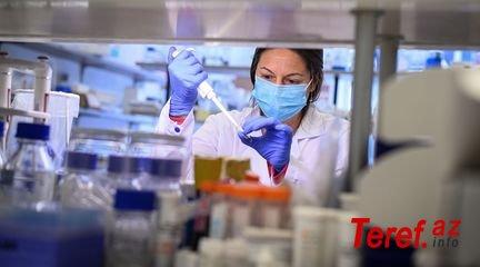 Gün ərzində koronavirusla bağlı aparılan testlərin sayı açıqlandı