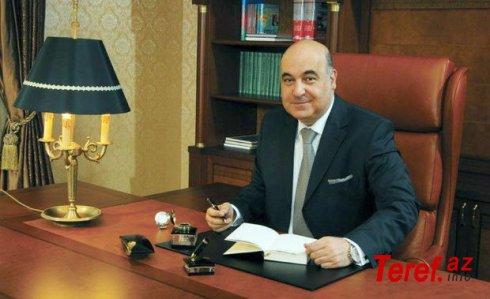 Prezident Putin azərbaycanlı yazıçını təltif etdi