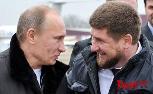 Kremldə durum dəyişir: Kadırov niyə Moskvaya aparıldı? –