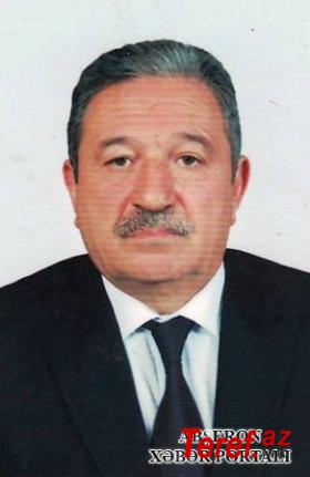 Tarix müəllimi, polis rəisi, deputatlığa namizəd və Qobunun icra nümayəndəsi ...
