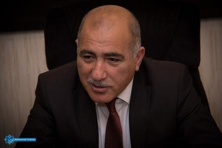 """Pənah Hüseyn: """"Azərbaycan cəmiyyəti, o cümlədən iqtidar yeni ..."""