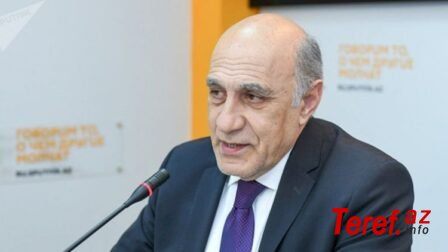 """""""Putinin mövqeyi Ermənistan siyasi elitasını çökdürəcək"""" - Politoloq"""