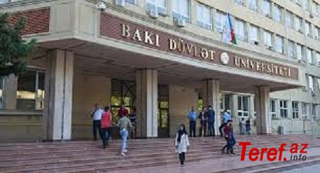 """BDU-nun şübhəli ortağı: """"Sosial İnkişaf Layihə"""" MMC... - İLGİNC FAKT"""