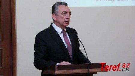 Eldar Əzizov iki məmurun vəzifəsini dəyişib - ADLAR