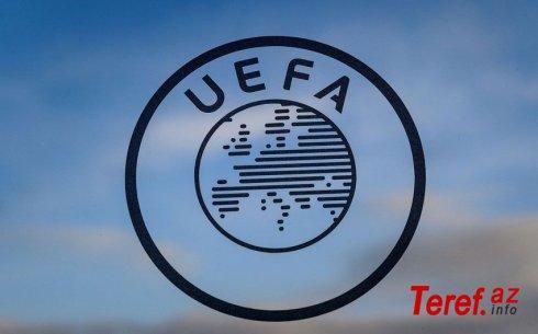 """UEFA-nın """"Qarabağ"""" - """"Molde"""" matçı ilə bağlı məktubu üzə çıxıb"""