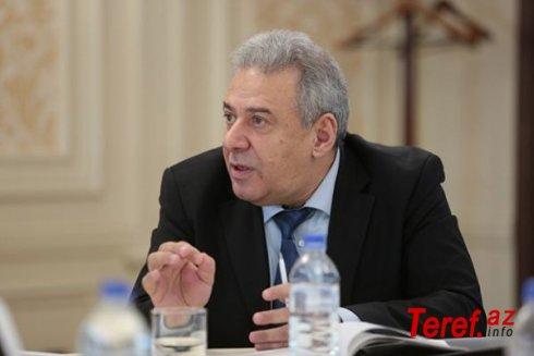 Paşinyanın müşaviri Ermənistanın yeni Müdafiə naziri oldu