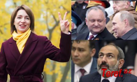 """""""Dnestryanı""""laşan Qarabağ: Rusiyanın """"sülhməramlılığı"""""""