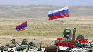 Ermənistan yavaş-yavaş Rusiyaya birləşir... -