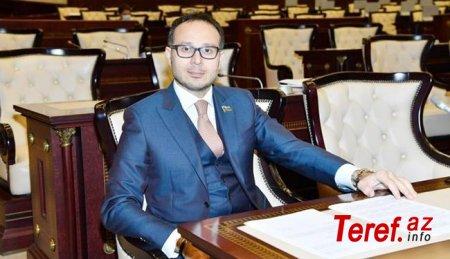 Deputat Ramil Həsənin həyat yoldaşı AXTARIŞA VERİLDİ - TƏFƏRRÜAT