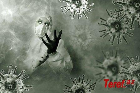 Koronavirusun üçüncü dalğa TƏHLÜKƏSİ: - azərbaycanlı alimdən AÇIQLAMA