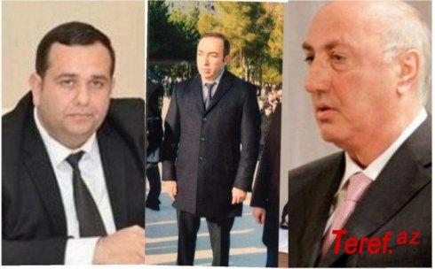 BƏSDİR, Zakir Fərəcov, PULLARIMIZI VER