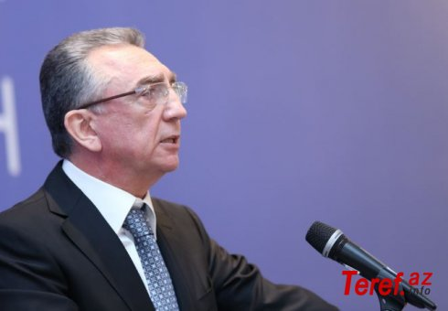 Eldar Əzizov -