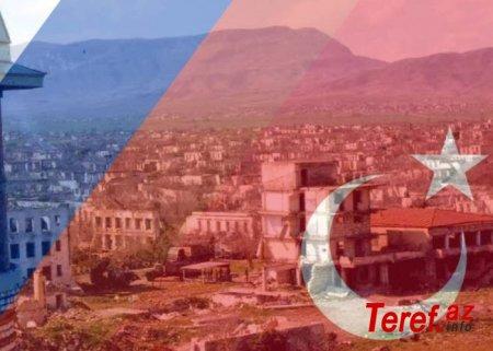 """""""Qarabağda patrul xidmətini Türkiyə və Rusiya həyata keçirəcək"""" - AKTUAL"""