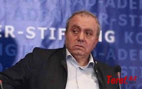 Ermənistanın keçmiş baş naziri işğal altında olan torpaqlarımızı taladıqlarını etiraf etdi...